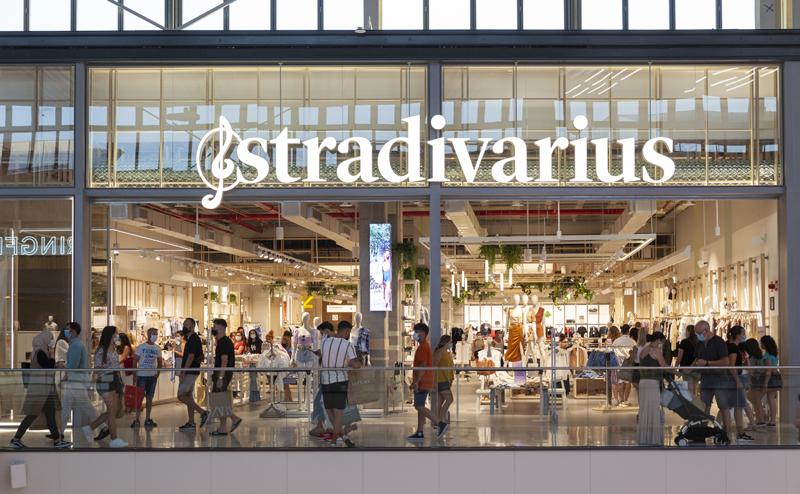 Stradivarius Lagoh