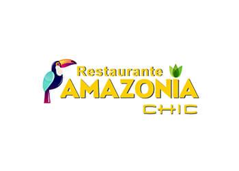 Amazonia Chic Lagoh
