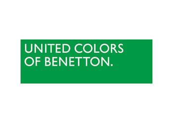 Benetton Lagoh
