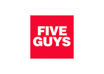 Five Guys Lagoh