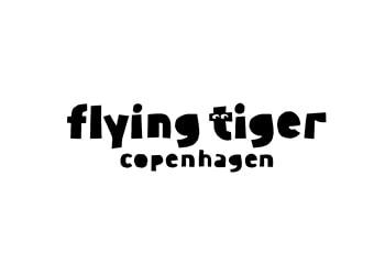 Flying Tiger Lagoh