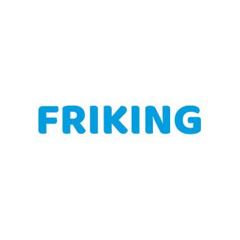 Friking Lagoh