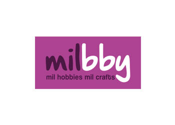 Milbby Lagoh