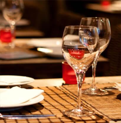 Restaurantes Lagoh