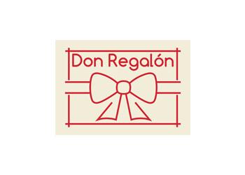 Don Regalón Lagoh